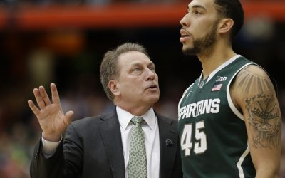 Basketball Drills Tom Izzo Transition