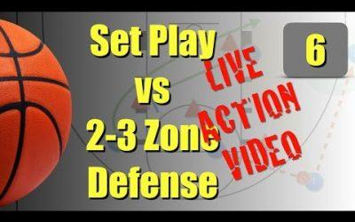 Overload Zone Attack