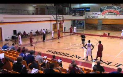 Basketball Drills Navy Transition