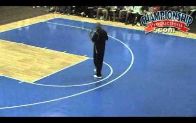 Basketball Drills Transition Buildup