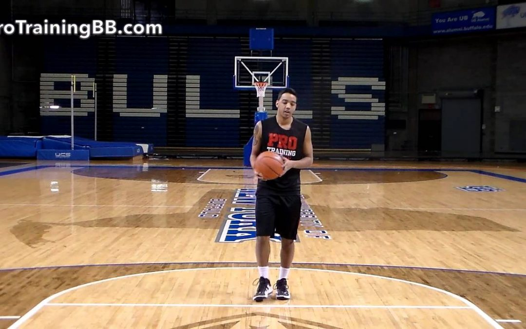 Learn to Shoot Off the Dribble