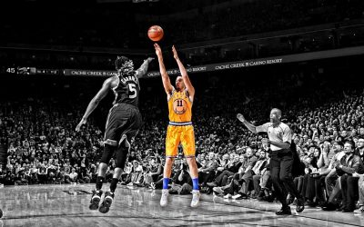 Learn How to Shoot with Klay Thompson