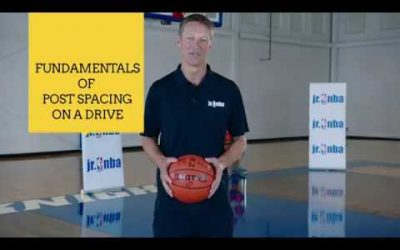 Fundamentals of Post Spacing on a Drive