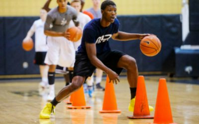 Toughness on the Dribble