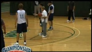 Basketball Defensive Conversion Concepts