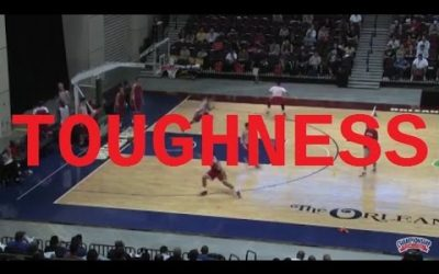 Mental Toughness and Ball Toughness Drills