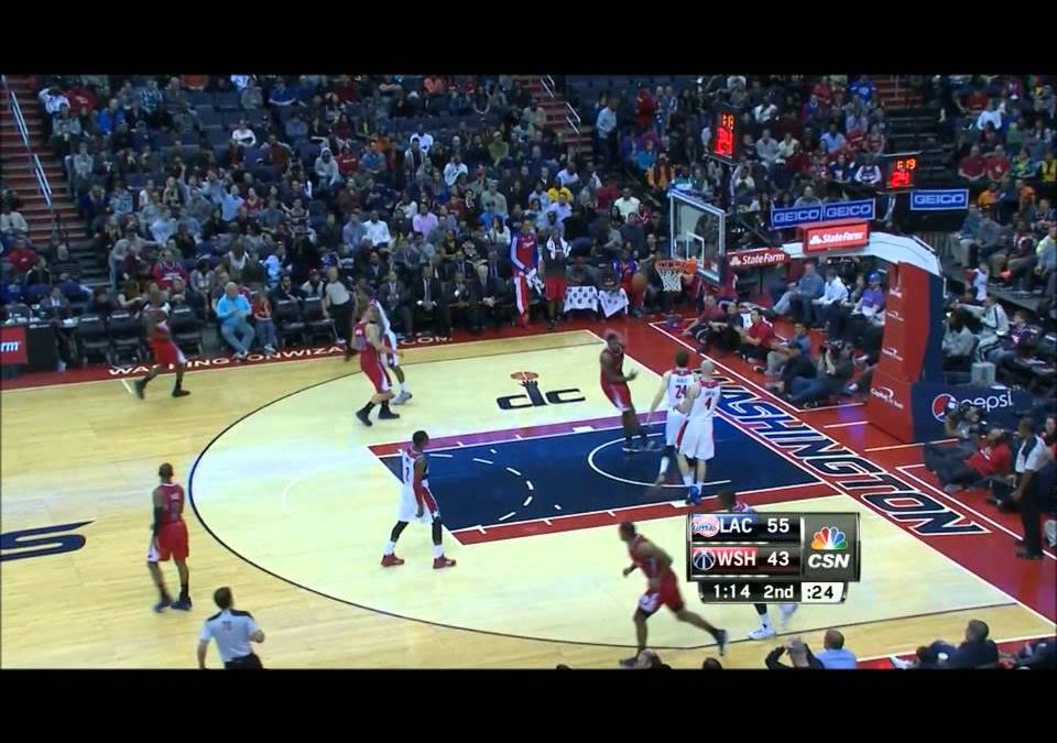 Basketball Plays Under Out Inbounds Plays