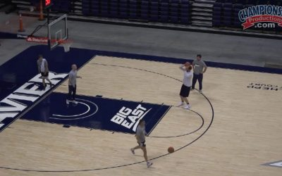 Basketball Drills Defending Perfect Movement