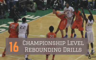 Rebounding Like a Giant
