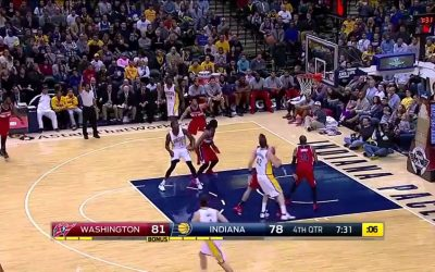 Get Ready to Play Defense with John Wall