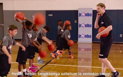 Ball Slams Drill