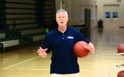 Key Skills to Learn on Offense